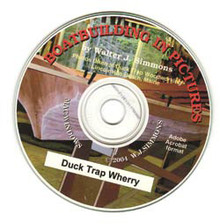 Duck Trap Wherry CD