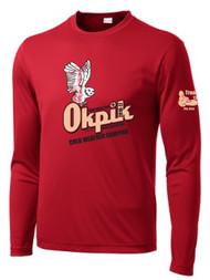 OKPIK red