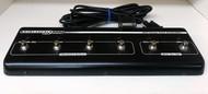 Marshall Valvestate 2000 AVT Stage Foot Controller - PEDL10039