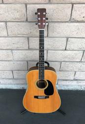 Martin D-35 Acoustic Guitar - 1967 - Brazilian Rosewood