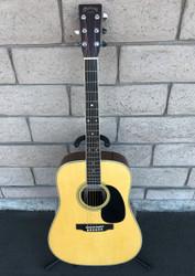 Martin D-35 Brazilian 50th Anniversary Acoustic Guitar