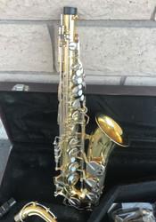 Yamaha Alto Saxophone Sax YAS-23 w/ Case & Accessories - Japan