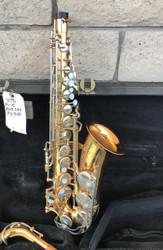 Vito Alto Saxophone Sax w/ Case & Accessories - Japan