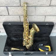 Conn International Tenor Saxophone Sax 86M w/ Case & Accessories