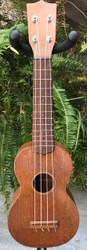 Martin Style O Soprano Ukulele  1927-1931