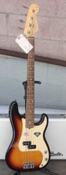 Fender 60th Anniversary American Precision Bass w/OHSC