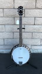Fender Rustler 6 Banjo - 6 String