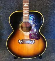 Used 1967 Gibson J-200SB