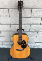 Martin 000-18 Pre-War Acoustic Guitar 1941