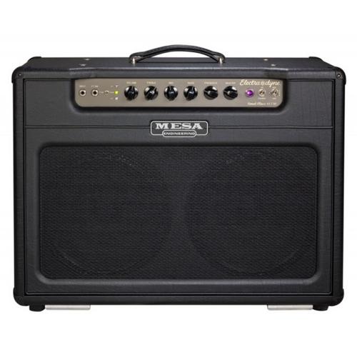 Mesa Boogie Electra Dyne 2x12 Combo stock photo