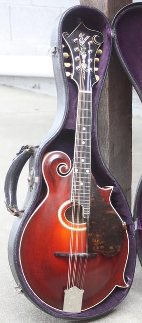 Gibson F-4 Mandolin 1917 w/OHSC