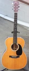 Martin 000-28 w/OHSC 1999