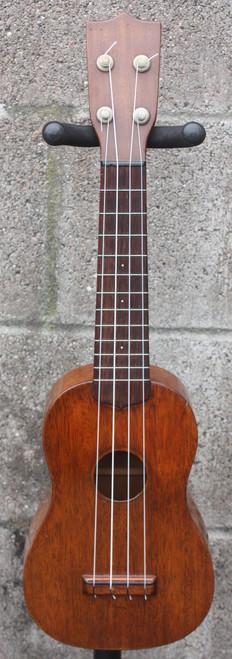 Ditson Style 0 Ukulele made by C.F. Martin circa 1922-3
