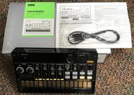 Korg Volca Beats Analogue Rhythm Machine - Demo Product