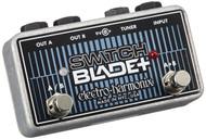 Electro-Harmonix Switchblade Plus Advanced Channel Selector A/B