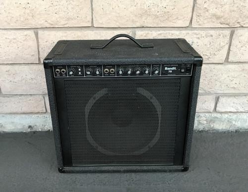 Peavey Bandit 75 Solo Series Guitar Amp