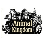 Animal Kingdom High Detail Die Cut - 2 Color