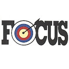 FOCUS archery theme laser design
