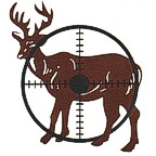 Deer in Scope Laser Design