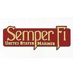 Semper Fi - United States Marines