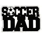 Soccer DAD Laser Design