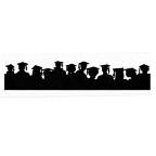 Graduation Title Strip