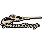 Hunting Title Strip