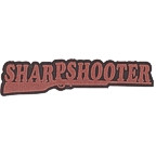 Sharp Shooter Title Strip - Hunting Theme