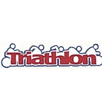 Triathlon Title Strip