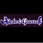 Color Guard Title Strip