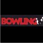 Bowling Title Strip