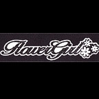 Flower Girl Title Strip