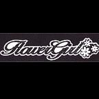 Flower Girl Title Strip