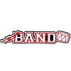 Band Title Strip