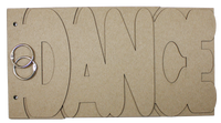 Dance Chipboard Album