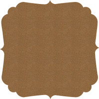 12 x 12 Decorative Sheet Style A - Chipboard
