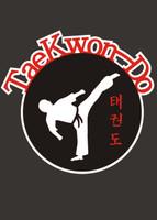 Tae Kwon-Do - Die Cut