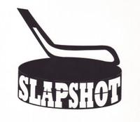 Slap Shot - Die Cut