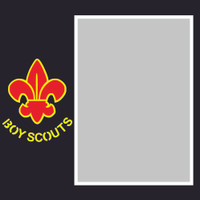 Boy Scouts - 6x6 Overlay