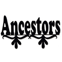 Ancestors - Decorative Design
