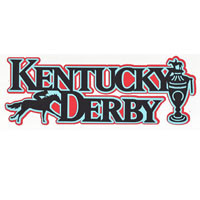 Kentucky Derby Title Strip