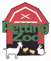 Petting Zoo - Laser Die Cut