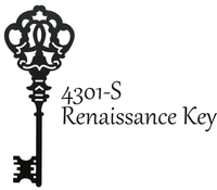 Renaissance Key - Silhouette 1