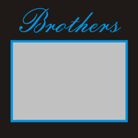 Brothers - 6x6 Overlay