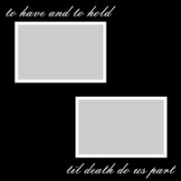To have and to hold - 12x12 Overlay