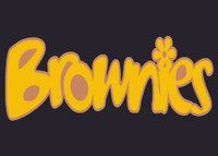 Brownies - Die Cut