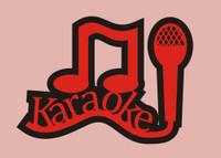 Karaoke - Die Cut