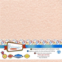 Light Coral Parchment - 25 Pack Cardstock