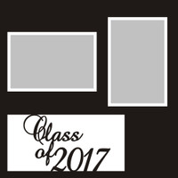 Class of 2017 - 12x12 Overlay