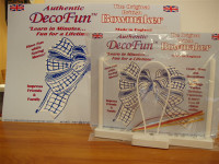 DecoFun Bowmaker Basic Kit